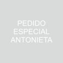 PEDIDO ESPECIAL MARÍA ANTONIETA