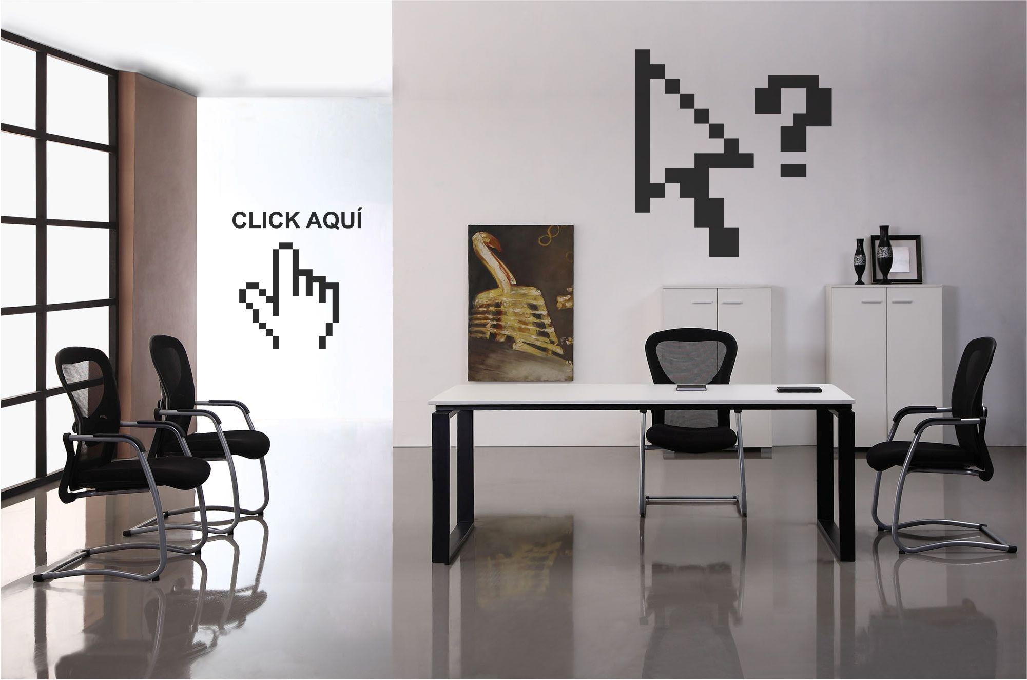 Decora tu oficinablog de vinilos decorativos for Decora tu oficina