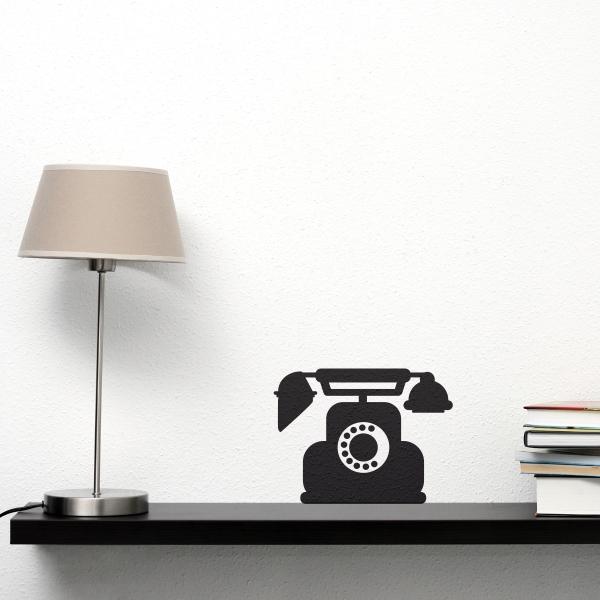 Vinilo telefono
